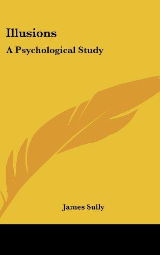 ions A Psychological Study图片