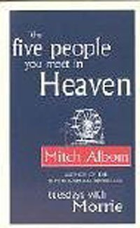 The Five People You Meet in Heaven.pdf