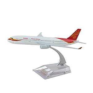 天雅艺品 a330-200 海南航空 (1:400)合金飞机模型