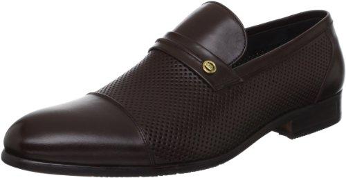 Goldlion 金利来 时尚正装系列 男 洞洞鞋 25532003