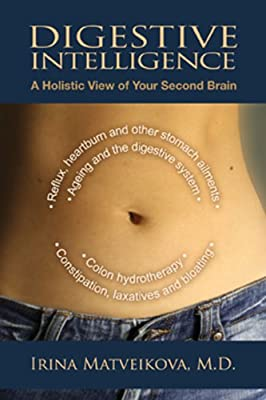 Digestive Intelligence: A Holistic View of Your Second Brain.pdf