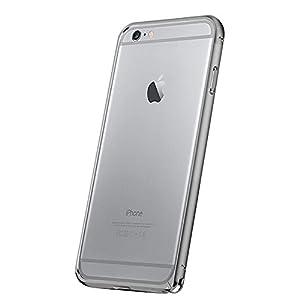 7边框 苹果6pius 圆弧 金属 边框 i6p 5.5超薄 手机壳 苹果6 5.
