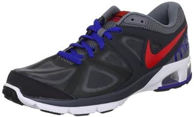 Nike 耐克 跑步系列 AIR MAX RUN LITE 4 男式 专业运动跑步鞋 554904007