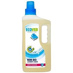 ECOVER生态环保浓缩洗衣液 1.5L