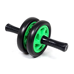 健身滚轮的原理_滚轮健身