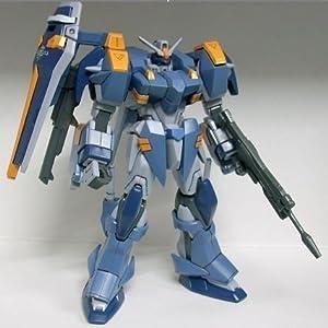 高高模型怎么样_冰容 玩具 高高模型 蔚蓝决斗 支架