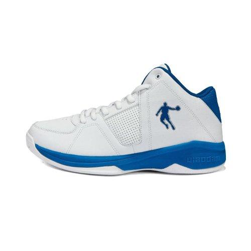 乔丹 乔丹篮球鞋 男款 折扣透气耐磨运动鞋男 OM4330194