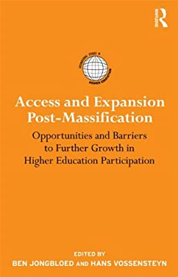 Access and Expansion Post-Massification: Opportunities and Barriers to Further Growth in Higher Education Participation....pdf