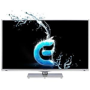 Hisense 海信 LED55EC380X3D 55英寸3D安卓智能LED液晶电视 4999元