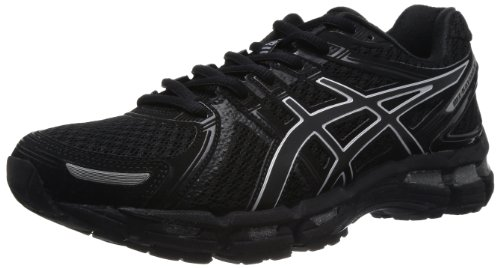 ASICS 亚瑟士 男 跑步鞋GEL-KAYANO 19 T300N