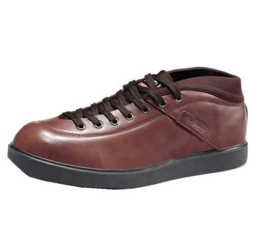 VanCamel西域骆驼 英伦经典复古男鞋 舒适男靴 精选软面 优质牛皮 头层猪皮 户外时尚男皮靴