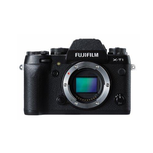 支持UHS-II存储,FUJIFILM富士X-T1微单相机¥7900-300