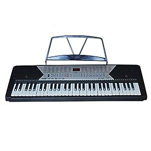 新韵61键多功能教学型数码电子琴xy-336