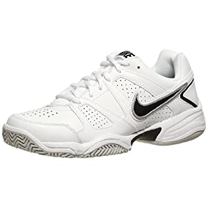 Nike 耐克 网球鞋  CITY COURT VII 网球鞋 男款 488141-100