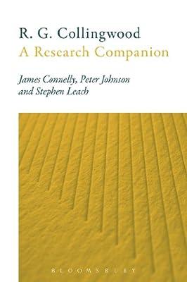 R G Collingwood: A Research Companion.pdf