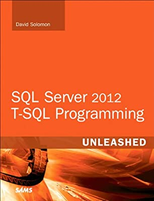 SQL Server 2012 T-SQL Programming Unleashed.pdf