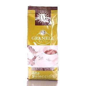 Granell可莱纳 高级精选咖啡豆 500g ¥57.5