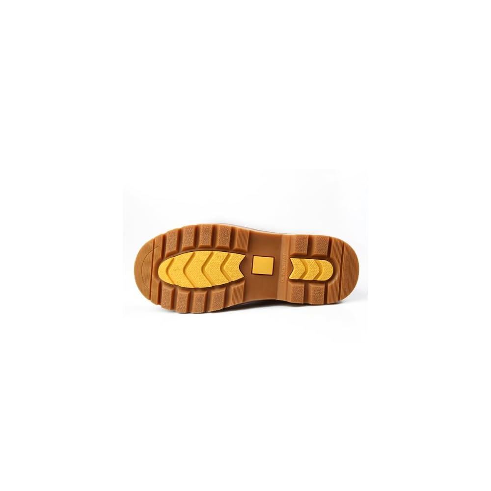 男户外马丁靴 002p - 男士鞋