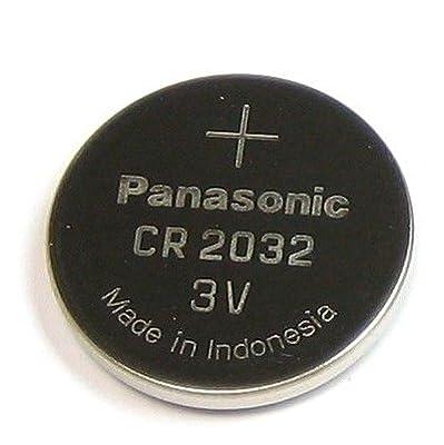cr2032 纽扣电池图片