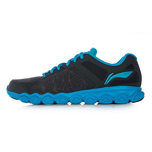 LI-NING李宁男鞋慢跑鞋 新款男子宁弧TD减震跑步鞋运动鞋 ARHH057-3