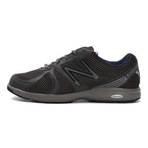 New Balance 新百伦 新百伦男子健步鞋 MW650