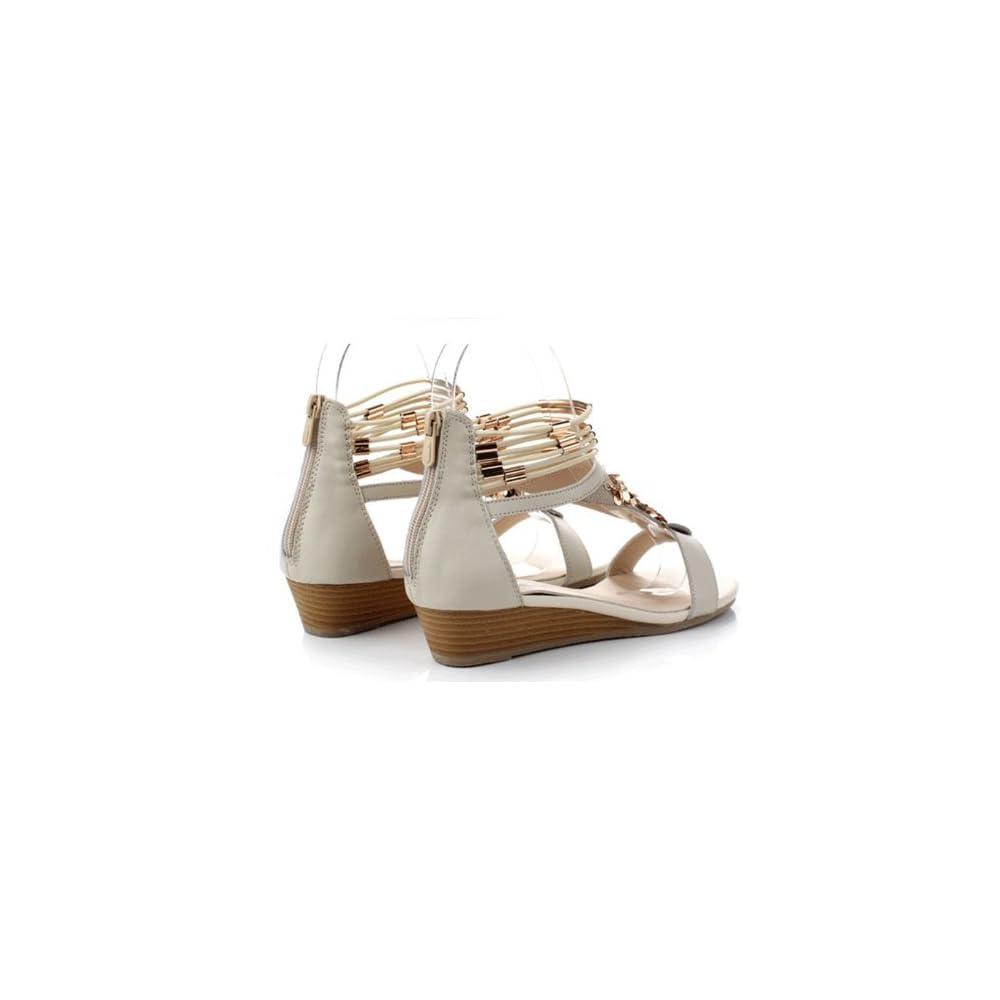 2012夏季新款凉鞋