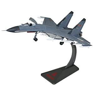 1:48殲11B戰鬥機模型
