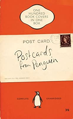 Postcards from Penguin: One Hundred Book Covers in One Box.pdf