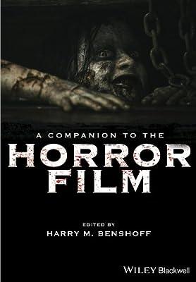 A Companion to the Horror Film.pdf