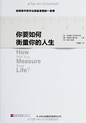 你要如何衡量你的人生.pdf