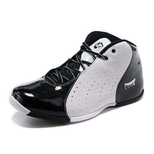 Voit 沃特 篮球鞋 男 耐磨 中帮 运动鞋 123160719