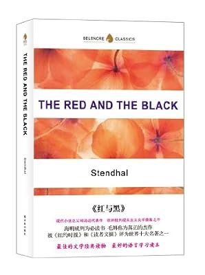 字里行间英文经典:红与黑.pdf