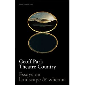 theatre country essays on landscape and whenua
