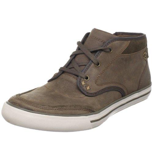 Skechers 斯凯奇  PLANFIX – EFFECTIVE 62149  USA 男靴