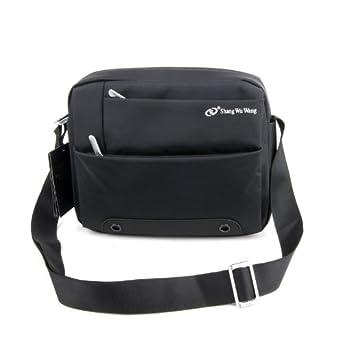 商务王 男士包包时尚韩版休闲包单肩包斜挎包简约