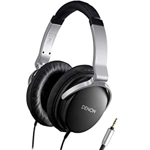 DENON天龙 AH-D1100头戴式耳机¥569