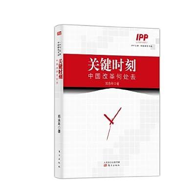 关键时刻:中国改革何处去.pdf