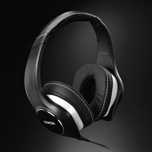 限时抢购:DENON天龙 AH-D340EM HI-FI密闭式耳机¥839