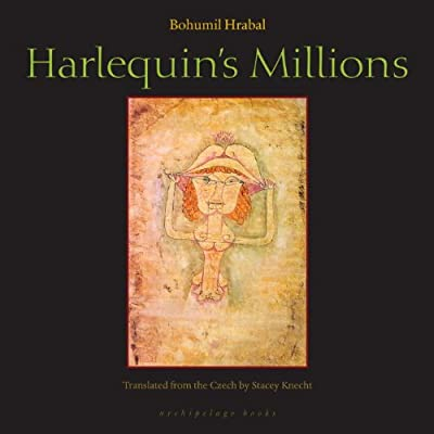 Harlequin's Millions: A Novel.pdf
