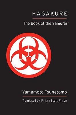 Hagakure : The Book of the Samurai.pdf