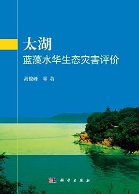 太湖蓝藻水华生态灾害评价.pdf