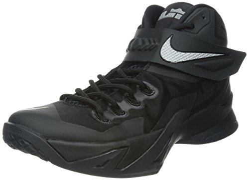 Nike 耐克 篮球系列 男 篮球鞋NIKE ZOOM SOLDIER VIII EP 653642