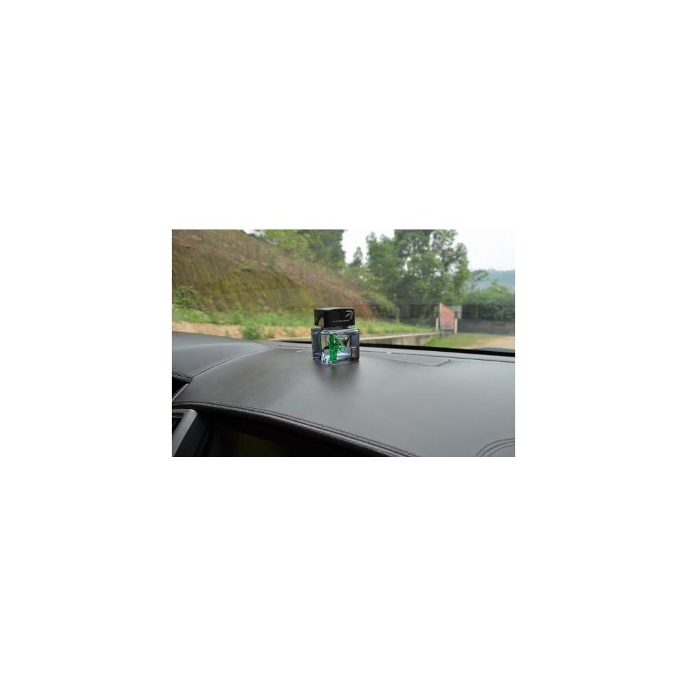 i香百年 车用香水 竹韵系列 风度黑麝香高清图片