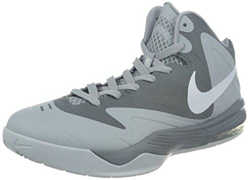 Nike 耐克 篮球系列 男 篮球鞋AIR MAX PREMIERE EP  653639