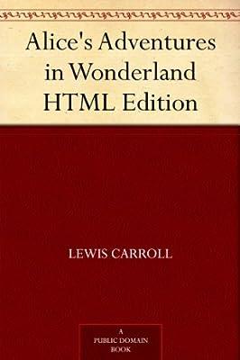 Alice's Adventures in Wonderland.pdf