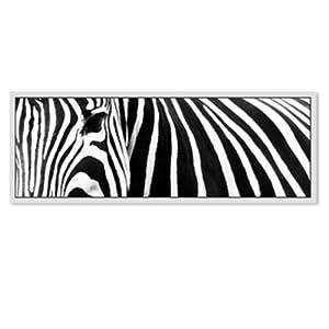 黑白客厅装饰画现代简约餐厅卧室床头画挂