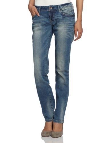 Esprit 埃斯普利特 女式 牛仔长裤 KCC043C