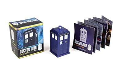 Doctor Who: Tardis.pdf