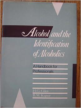 Alcoholism Facts