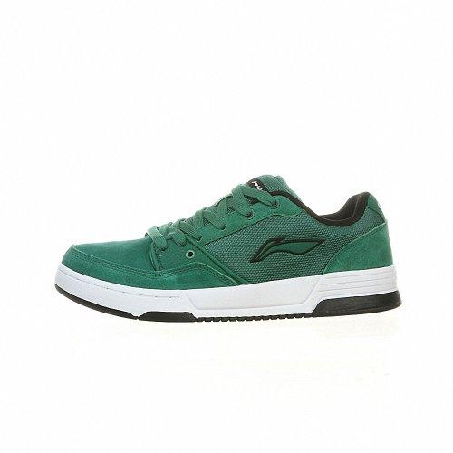 Li Ning 李宁 男板鞋街头休闲鞋运动鞋板鞋ALMG037-1/-2/-3